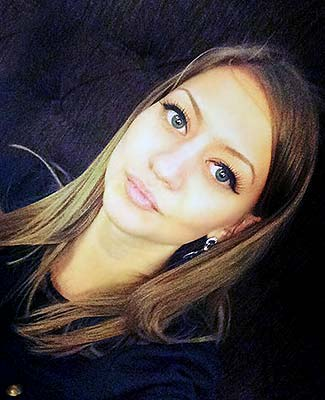 Ukraine bride  Yuliya 20 y.o. from Mariupol, ID 82390