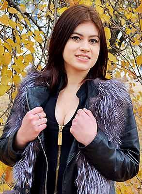 Ukraine bride  Anastasiya 21 y.o. from Mariupol, ID 83015