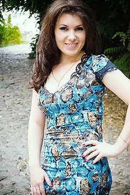 Ukraine bride  Sofiya 28 y.o. from Mariupol, ID 84243