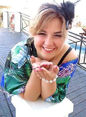 Ukraine bride  Yana 34 y.o. from Mariupol, ID 84245