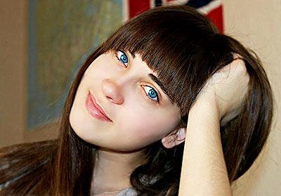 Ukraine bride  Ul'yana 22 y.o. from Pervomaysk, ID 84352