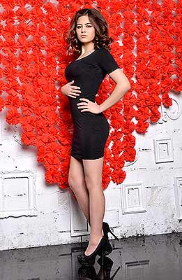 Ukraine bride  Anastasiya 20 y.o. from Kiev, ID 84567