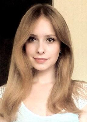Ukraine bride  Alina 20 y.o. from Kiev, ID 84656