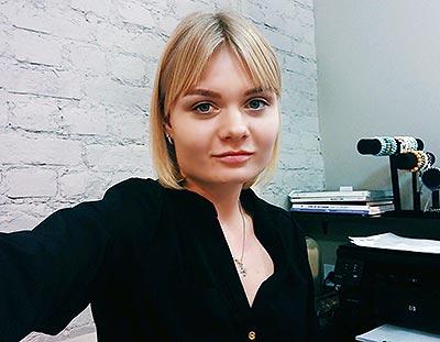 Russia bride  Aleksandra 25 y.o. from Bryansk, ID 85341