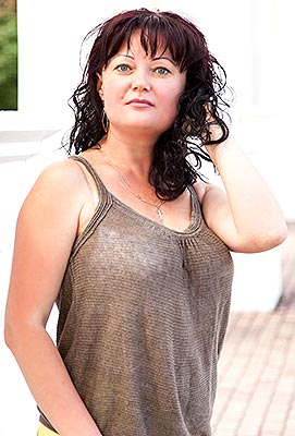 Ukraine bride  Elena 41 y.o. from Mariupol, ID 84673