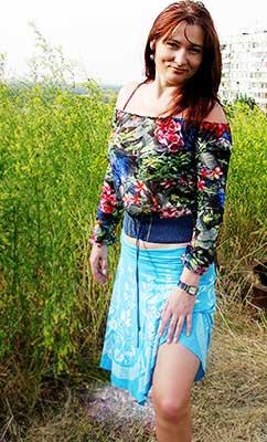 Ukraine bride  Ol'ga 50 y.o. from Mariupol, ID 84684