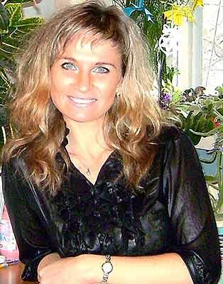 Russia bride  Anna 37 y.o. from Nizhny Novgorod, ID 84739