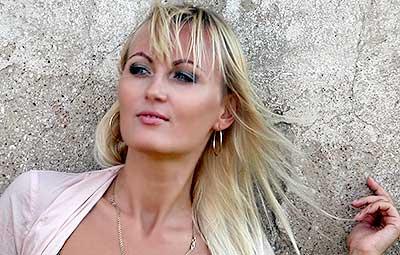 Ukraine bride  Inna 33 y.o. from Mariupol, ID 84798