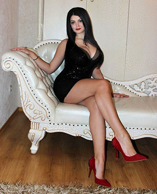 Ukraine bride  Karina 25 y.o. from Berdyansk, ID 85900