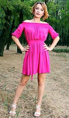 Ukraine bride  Tat'yana 32 y.o. from Melitopol, ID 32620