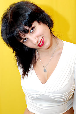Ukraine bride  Irina 30 y.o. from Melitopol, ID 35057