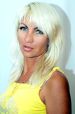 Ukraine bride  Svetlana 44 y.o. from Melitopol, ID 36161