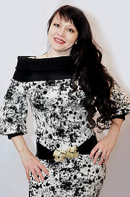Ukraine bride  Lyudmila 50 y.o. from Melitopol, ID 36514