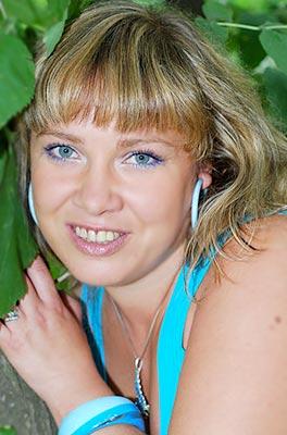 Ukraine bride  Lyudmila 37 y.o. from Melitopol, ID 38386