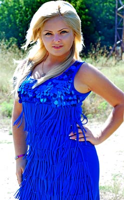 Ukraine bride  Elena 29 y.o. from Melitopol, ID 38561