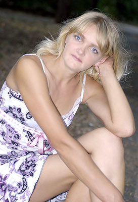 Ukraine bride  Elena 35 y.o. from Melitopol, ID 38831