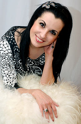 Ukraine bride  Oksana 38 y.o. from Melitopol, ID 42196