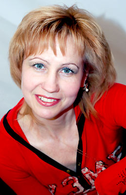 Ukraine bride  Elena 57 y.o. from Melitopol, ID 45763
