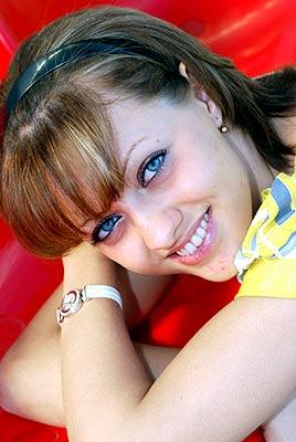 Ukraine bride  Valeriya 29 y.o. from Melitopol, ID 46589