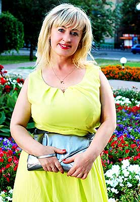 Ukraine bride  Yuliya 43 y.o. from Melitopol, ID 47260
