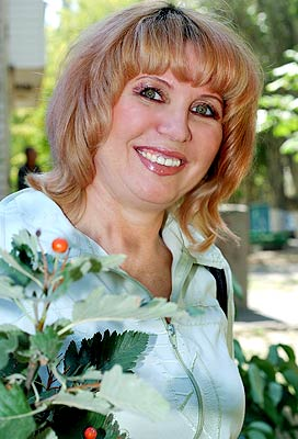 Ukraine bride  Larisa 57 y.o. from Melitopol, ID 47344