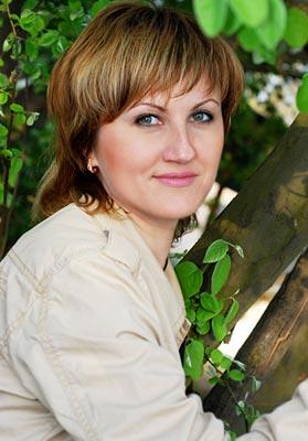 Ukraine bride  Ol'ga 39 y.o. from Melitopol, ID 48491
