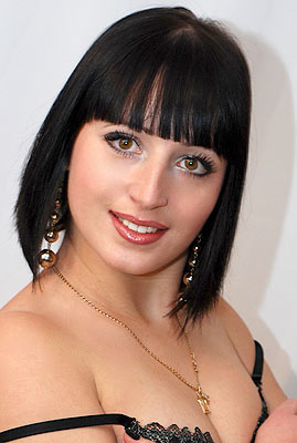 Ukraine bride  Anastasiya 27 y.o. from Melitopol, ID 49348