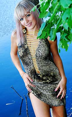 Ukraine bride  Marina 32 y.o. from Melitopol, ID 49898
