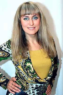 Ukraine bride  Anna 36 y.o. from Melitopol, ID 50087