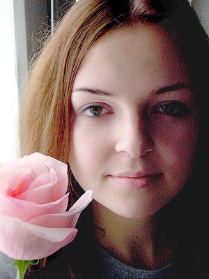 Ukraine bride  Ekaterina 33 y.o. from Melitopol, ID 51436