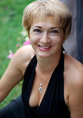 Ukraine bride  Tat'yana 50 y.o. from Melitopol, ID 52356