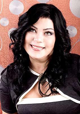 Ukraine bride  Viktoriya 36 y.o. from Melitopol, ID 56430