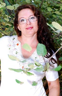 Ukraine bride  Ol'ga 52 y.o. from Melitopol, ID 57515