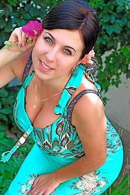 Ukraine bride  Nina 29 y.o. from Melitopol, ID 63588