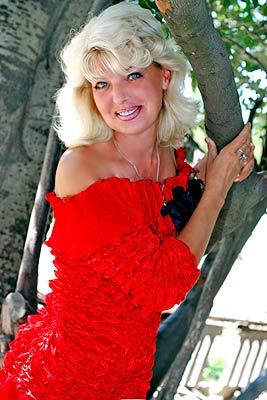 Ukraine bride  Valentina 51 y.o. from Melitopol, ID 64014