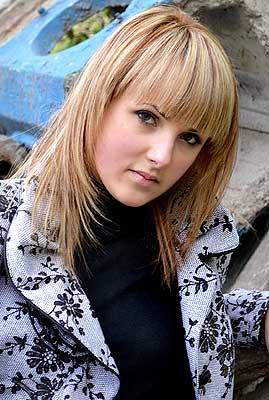 Ukraine bride  Viktoriya 28 y.o. from Melitopol, ID 65365