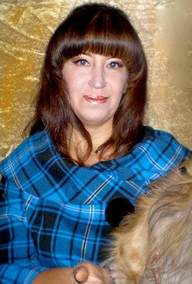Ukraine bride  Elena 46 y.o. from Melitopol, ID 65927
