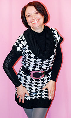 Ukraine bride  Irina 54 y.o. from Melitopol, ID 67453