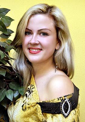 Ukraine bride  Ol'ga 28 y.o. from Melitopol, ID 68089