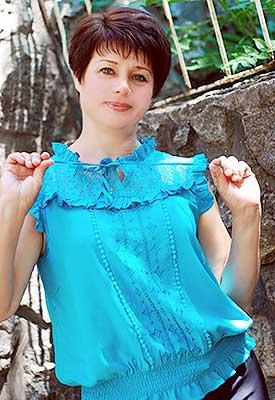 Ukraine bride  Larisa 53 y.o. from Melitopol, ID 68203