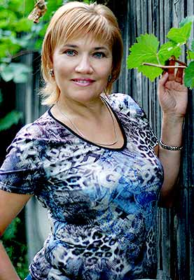 Ukraine bride  Oksana 51 y.o. from Melitopol, ID 69648