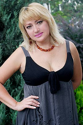 Ukraine bride  Galina 56 y.o. from Melitopol, ID 73177