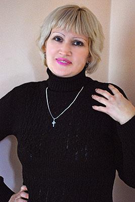 Ukraine bride  Svetlana 44 y.o. from Melitopol, ID 74445
