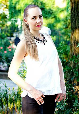 Ukraine bride  Inna 33 y.o. from Melitopol, ID 76612