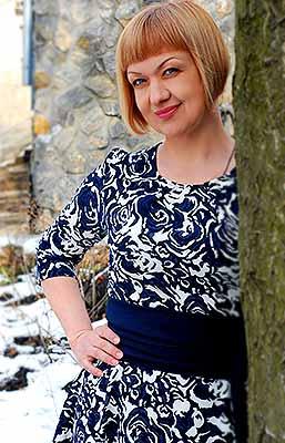 Ukraine bride  Lyudmila 45 y.o. from Melitopol, ID 79082
