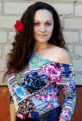 Ukraine bride  Svetlana 32 y.o. from Melitopol, ID 81138