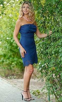 Ukraine bride  Ol'ga 42 y.o. from Melitopol, ID 68378