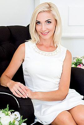 Ukraine bride  Lyudmila 38 y.o. from Melitopol, ID 69105