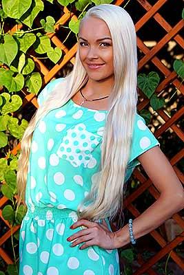 Ukraine bride  Anastasiya 28 y.o. from Melitopol, ID 77215
