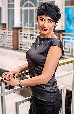 Ukraine bride  Irina 43 y.o. from Melitopol, ID 85112